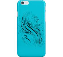 Bird05i iPhone Case/Skin