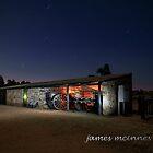 Lights by James mcinnes