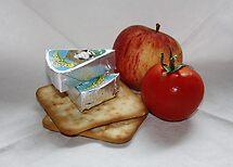 Lunch Box by AnnDixon