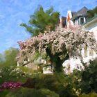Alster Spring 03 by Karen  Securius