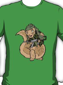 Squirrel Face! T-Shirt