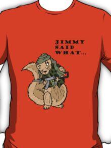 Little Jimmy T-Shirt
