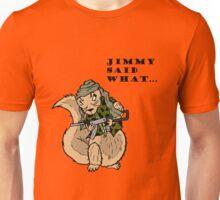 Little Jimmy Unisex T-Shirt