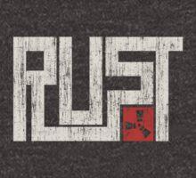 Rust by Ganghis-Kyle