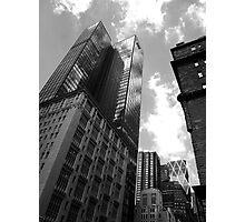 Skyscraper One Photographic Print
