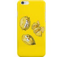 Gary the Lemon iPhone Case/Skin