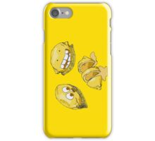 Gary the Lemon iPhone Case/Skin