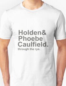 Holden & Phoebe T-Shirt