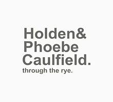 Holden & Phoebe Unisex T-Shirt