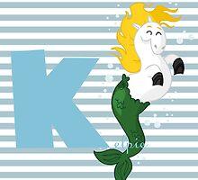 k for kelpie by alapapaju