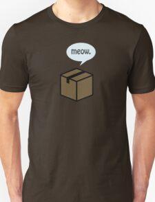 Schrodinger's Cat T-Shirt T-Shirt