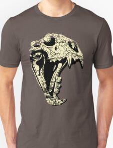 Fang Scull T-Shirt