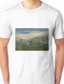 Washington Landscape Unisex T-Shirt