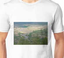 Washington Landscape Unisex T-Shirt