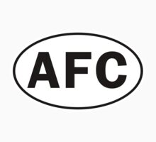 AFC - Oval Identity Sign by Ovals