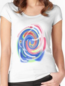 COOL IT DAY TEE/BABY GROW/STICKER Women's Fitted Scoop T-Shirt