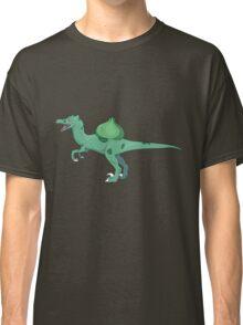 Bulbersaur dinosaur Classic T-Shirt