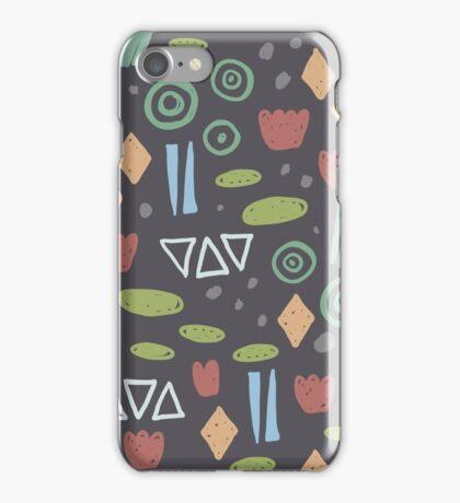 Fun Abstract iPhone Case/Skin