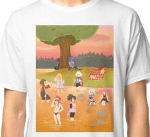 Tales of Symphonia Classic T-Shirt