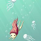 Diver by freeminds
