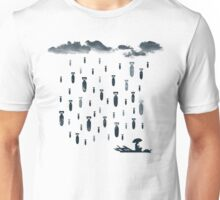 When it Rains it Pours Unisex T-Shirt