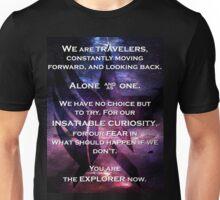 N7 Day 2015: paragon-renegade Unisex T-Shirt