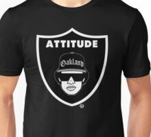 """Fans With Attitude"" Unisex T-Shirt"