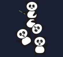 Cirque du panda One Piece - Long Sleeve