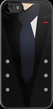 Sherlock's suit by bakerstreets