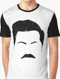 Swanson Graphic T-Shirt