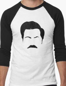 Swanson Men's Baseball ¾ T-Shirt