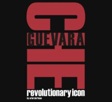 """Che Guevara: Revolutionary Icon"" Kids Clothes"
