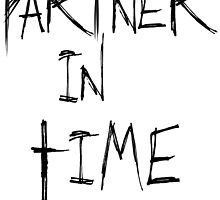 Partner in Time by Astrous