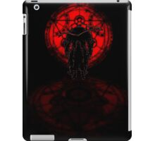 Alchemist Transmutation iPad Case/Skin