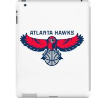 Hawks Atlanta Sport iPad Case/Skin