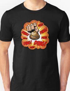 SALAMANCA'S REVENGE!! Unisex T-Shirt