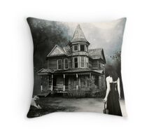 I Will Remember You... Throw Pillow