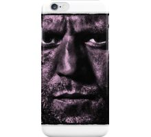 Jason Statham iPhone Case/Skin