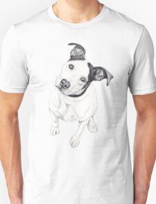 Rosco (Pit Mix) Unisex T-Shirt