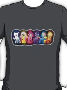 Mane Six T-Shirt