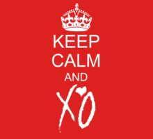 Keep Calm and XO by ScottW93