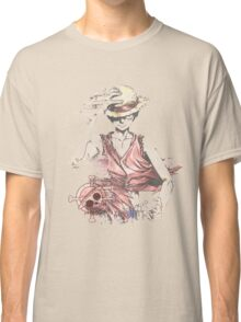 King of Pirates Classic T-Shirt