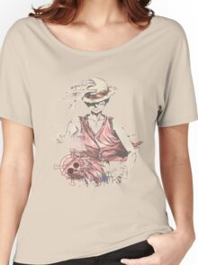 King of Pirates Women's Relaxed Fit T-Shirt