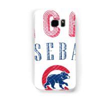 Cubs Chicago Sport Samsung Galaxy Case/Skin