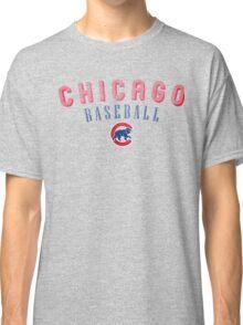 Cubs Chicago Sport Classic T-Shirt