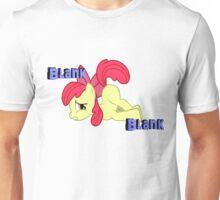 AppleBloom Blank Blank Unisex T-Shirt