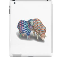 Louise and Shirley iPad Case/Skin
