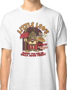 Little Leo's Pizza Classic T-Shirt