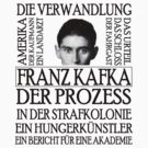 Kafka by silentstead