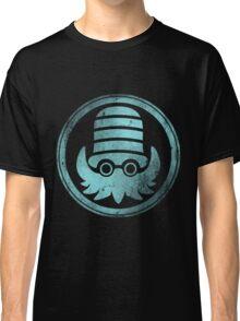 Hail Helix Classic T-Shirt